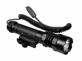 Фонарь тактический Leapers Combat 37mm IRB LED Flashlight, with Interchangeable QD Mounting Deck LT-EL338Q